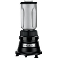 Waring BB155S 32 oz. Two Speed Commercial Bar Blender with 32 oz. Stainless Steel Container