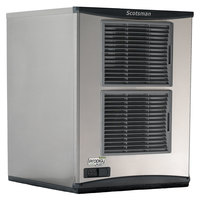 Scotsman C0722SA-32E Prodigy Plus 22 inch Air Cooled Small Cube Ice Machine - 790 lb.