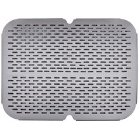 Advance Tabco K-610D 18 inch x 24 inch Strainer Plate