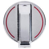 APW Wyott 8706315 Equivalent 2 3/4 inch Thermostatic Control Knob