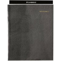 At-A-Glance 7090910 9 inch x 11 inch Executive Monthly 2020-2021 Padfolio Refill