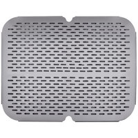 Advance Tabco K-610AF 10 inch x 14 inch Strainer Plate