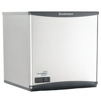 Scotsman C0322SW-32E Prodigy Plus 22 inch Water Cooled Small Cube Ice Machine - 366 lb.