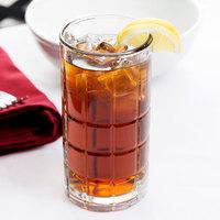 Anchor Hocking 68347 Tartan 16 oz. Iced Tea Glass   - 12/Case