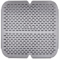 Advance Tabco K-610HF 22 inch x 22 inch Strainer Plate