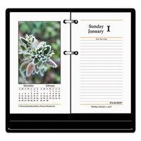 At-A-Glance E41750 3 1/2 inch x 6 inch 2019 Photographic Desk Calendar Refill