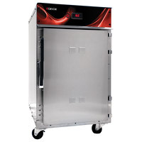 Cres Cor 500-HH-SS-DE Radiant Insulated Undercounter Holding Cabinet with Basic Controls - 120V, 900W