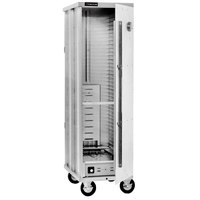 Cres Cor 126-PH-1836-Z Correctional Non-Insulated Full Height Holding / Proofing Cabinet - 120V, 2025W