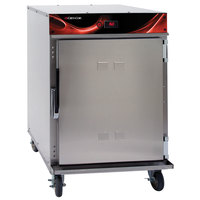 Cres Cor 750-HH-SS-DE Radiant Insulated Undercounter Holding Cabinet with Basic Controls - 120V, 900W