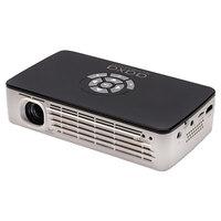 Aaxa Technologies KP70001 P700 HD LED Pico Multimedia Projector - 650 Lumens, 1280 x 800 Pixels (WXGA)