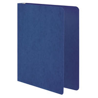 Wilson Jones 38613 Dark Blue Non-View Binder with 1 inch Round Rings