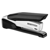 Bostitch PaperPro 1110 inPOWER+ 28 Sheet Black and Silver Desktop Stapler