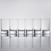 Acopa 5 oz. Straight-Sided Juice Glass / Tasting Glass - 6/Pack