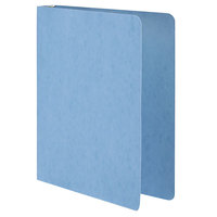 Wilson Jones 38612 Light Blue Non-View Binder with 1 inch Round Rings