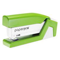 PaperPro 1513 inJOY 20 Sheet Green Compact Stapler