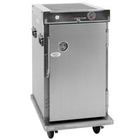 Cres Cor H-339-128-CZ Correctional Insulated Half Height Aluminum Holding Cabinet - 120V, 900W
