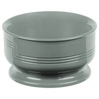 Cambro MDSB9447 Shoreline 9 oz. Meadow Green Large Bowl - 12/Pack