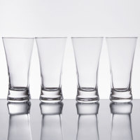 Core 5.5 oz. Flare Pilsner Beer Sampler Glass - 4/Pack
