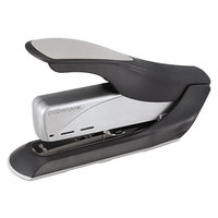 PaperPro 1210 inHANCE+ 65 Sheet Black and Silver Heavy-Duty Stapler