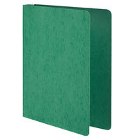 Wilson Jones 38616 Dark Green Non-View Binder with 1 inch Round Rings