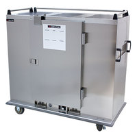 Cres Cor EB-120 1 Door Heated Banquet Cabinet - 120V, 1500W
