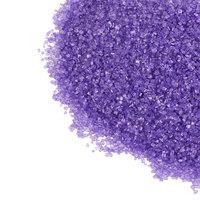 Lavender Sanding Sugar - 4 lb.
