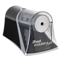 Westcott 15510 Evolution Axis Electric Pencil Sharpener