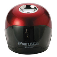 Westcott 15570 Ball Battery-Powered Electric Pencil Sharpener
