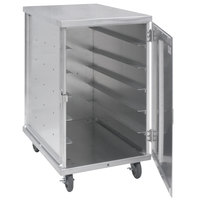 Cres Cor 101-1520-12 Aluminum 12 Tray Meal Delivery Cart