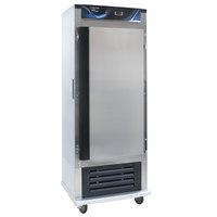 Cres Cor R-171-SUA-10E ChillTemp Single Door Refrigerated Cabinet - 120V, 1/3 hp