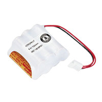 Acroprint 580108000 Rechargeable 1.2V Battery Pack