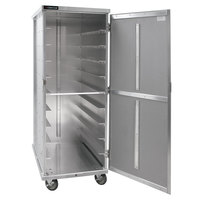 Cres Cor 101-1520-20 Aluminum 20 Tray Meal Delivery Cart