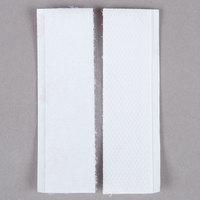 3M RF4730 Scotch® 3 inch x 3/4 inch White Multi-Purpose Fastener Set - 2/Pack
