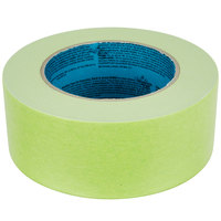 3M 2060-48A Scotch® 1 7/8 inch x 60 Yards Green Masking Tape
