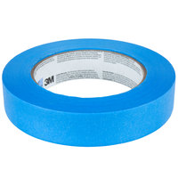 3M 2090-24A ScotchBlue™ 15/16 inch x 60 Yards Blue Painter's Tape