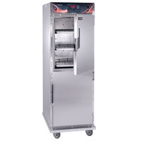 Cres Cor CO-151-F-1818DX Full Height Roast-N-Hold Convection Oven with Deluxe Controls - 208V, 3 Phase, 8200W