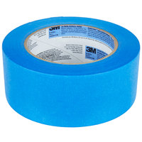 3M 2090-48A ScotchBlue™ 1 7/8 inch x 60 Yards Blue Painter's Tape