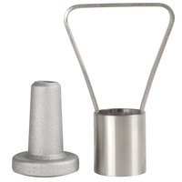 Vollrath 15602 Redco Adapter Kit with Small Core Cutter for Vollrath Redco 15600 InstaBloom Onion Cutter