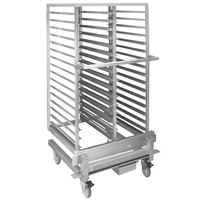 Cres Cor ROR-201-SBS-1332D Roll-In Oven Wire Basket Rack