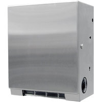 Bobrick B-3961-50 ClassicSeries Convertible Touch-Free Pull Towel Dispenser Module