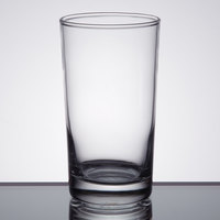 Libbey 125 Heavy Base 9 oz. Highball Glass - 48/Case