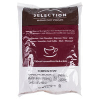 Pumpkin Spice Cappuccino Mix 2 lb Bag