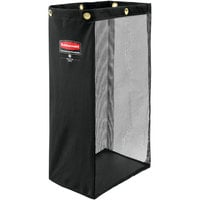 Rubbermaid 1966889 Executive 25 Gallon Side-Load Mesh Linen Bag