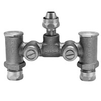 Fisher 2970-3 Temperature Control Valve with 1/2 inch Male Inlets