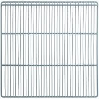 Avantco 178SHELFA Coated Wire Shelf - 23 5/8 inch x 23 1/4 inch