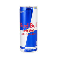 Red Bull 8.4 oz. Can Original Energy Drink - 24/Case