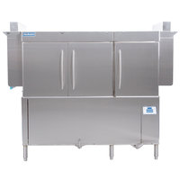 Jackson RackStar 66 Single Tank Low Temperature Conveyor Dish Machine - Right to Left - 208V, 3 Phase
