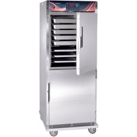 Cres Cor RO-151-FUA-12-DZ Correctional Quiktherm Rethermalization Oven - 208/240V, 3 Phase, 12kW