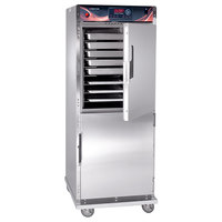 Cres Cor RO-151-FUA-18DE Quiktherm Rethermalization Oven with Standard Controls - 480V, 3 Phase, 12kW