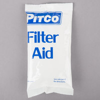 Pitco P9315-75 Filter Powder 5 oz. Portion Pack   - 60/Case